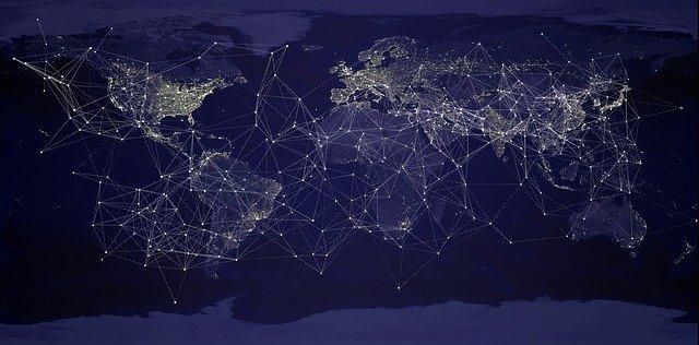 globalizace a síť