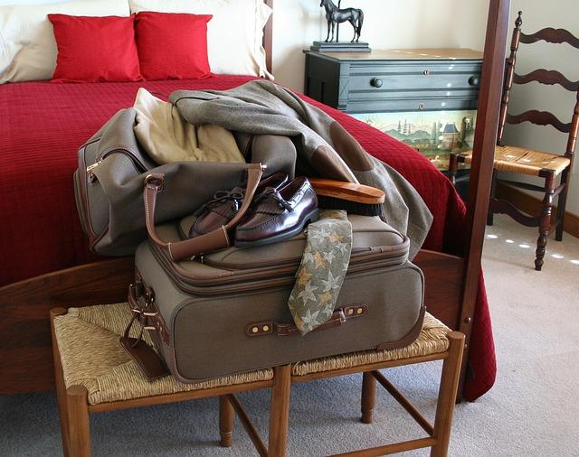 bordel na kufru