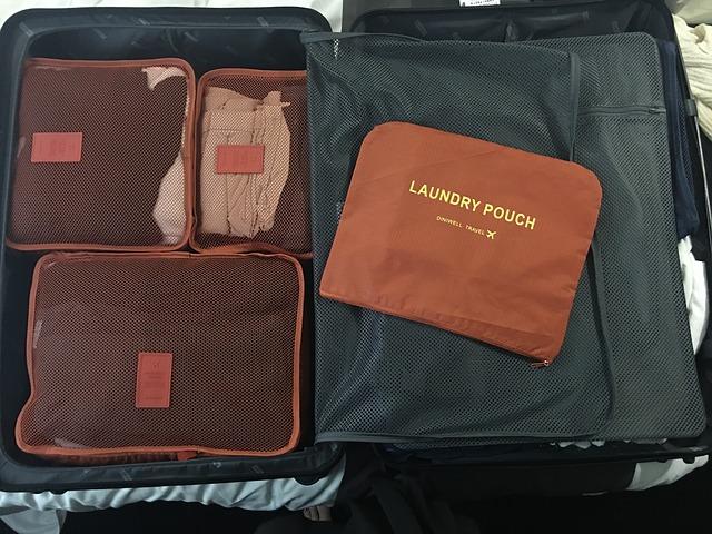 organizované cestování