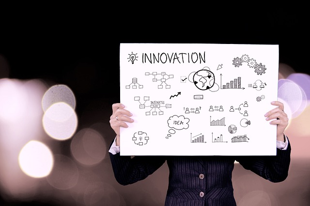 plán inovace